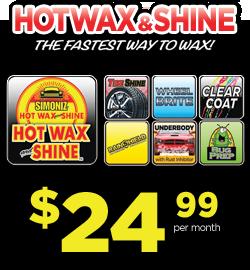 Best Lansing Unlimited Car Wash