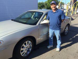 Car Waxing Service in Lansing