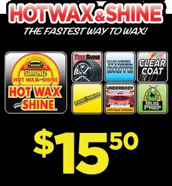 Car Wash Services in Lansing