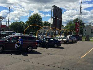 Free Car Vacuums in Lansing