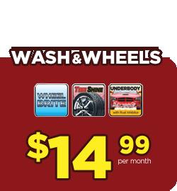 Best Unlimited Car Wash in Lansing