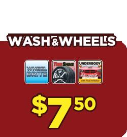 Car Wash in Lansing